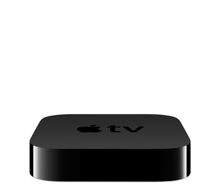 how to connect ipod to apple tv
