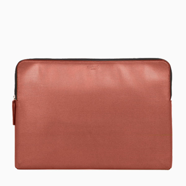 Knomo EMBOSSED Laptop Sleeve