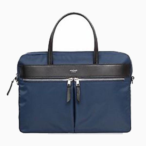 Knomo HANOVER Slim Briefcase