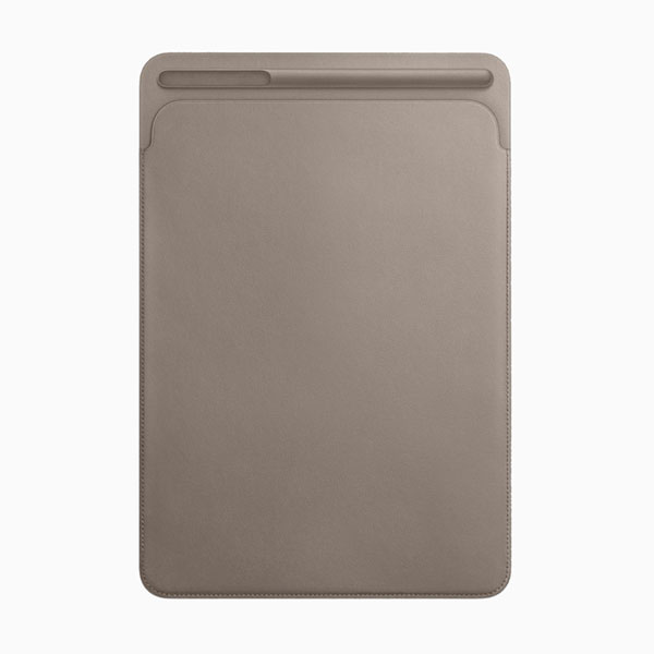 Apple Leather Sleeve Husă iPad