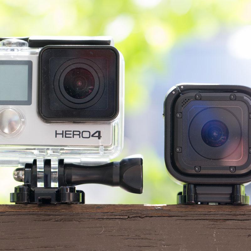GoPro series