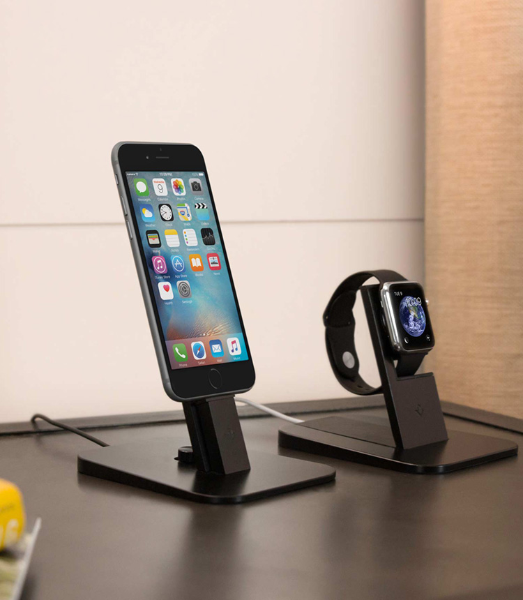 HiRise for Apple Watch