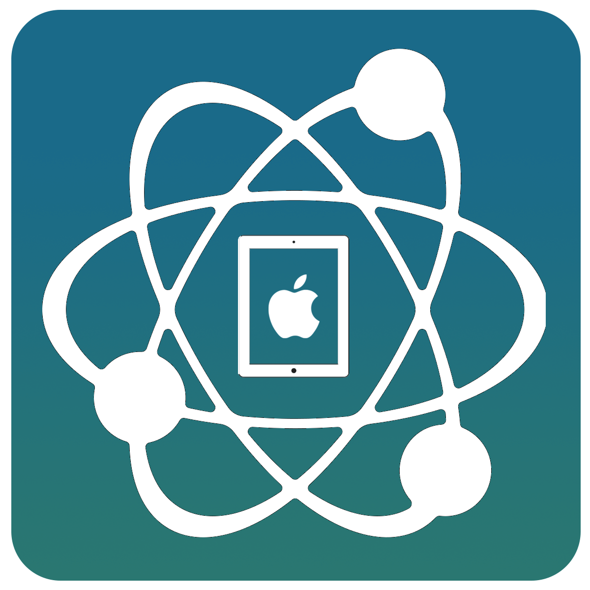iCare+ iPad 24