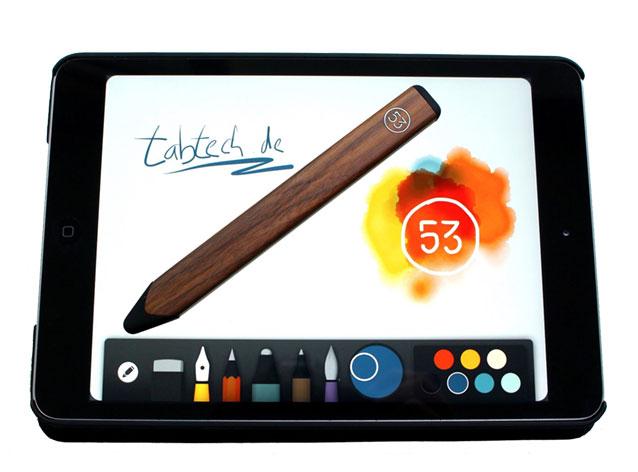 Ilustrație & Design - iPad