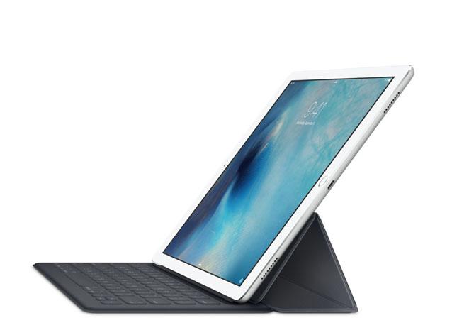 Tastatură - iPad