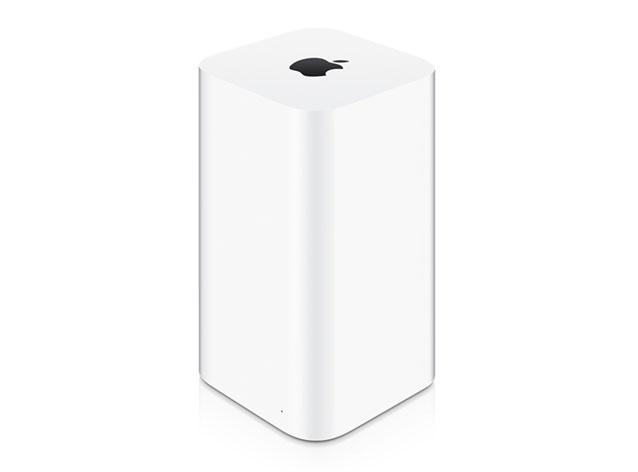 Rețea - Mac