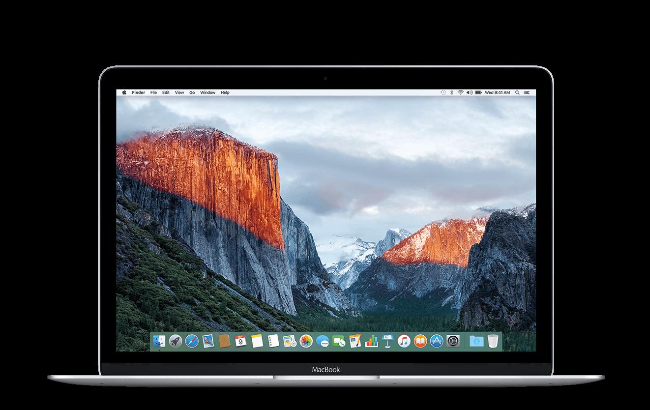 MacBook 12&quote; Retina