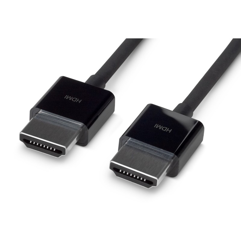 Apple HDMI to HDMI Cable