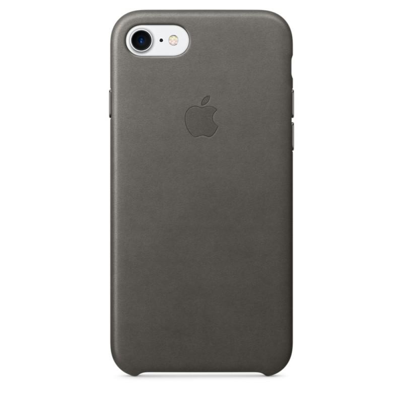Apple - iPhone 7 Leather Case