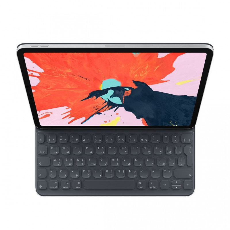 Smart Keyboard Folio for 11-inch iPad Pro - Arabic