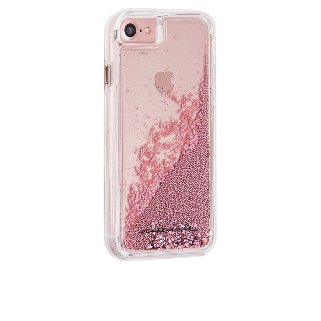 case mate iphone 7 waterfall rose gold istyle. Black Bedroom Furniture Sets. Home Design Ideas