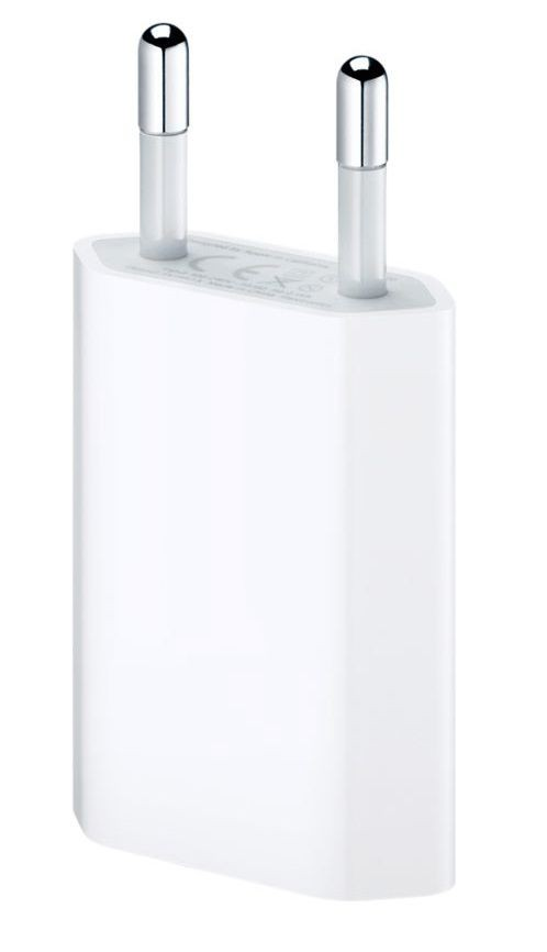 Apple USB Power Adapter - International