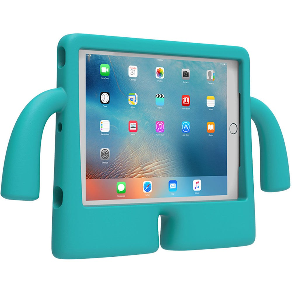 "iPad Pro 9.7"" IGUY CARIBBEAN BLUE CORE 3 PACKAGING"