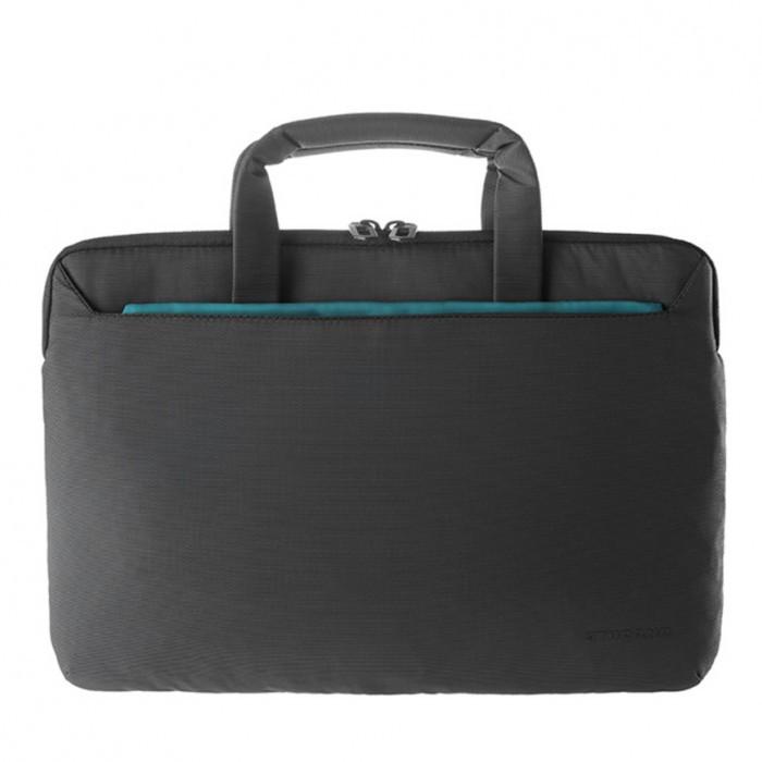 Tucano workout 3 super slim bag for MacBook Pro  13- Black