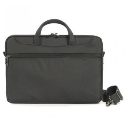 Tucano Work Out 2 Macbook 13 Slim Brief - Black