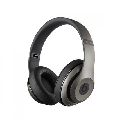 Beats by Dr. Dre - Studio 2.0 - Titanium