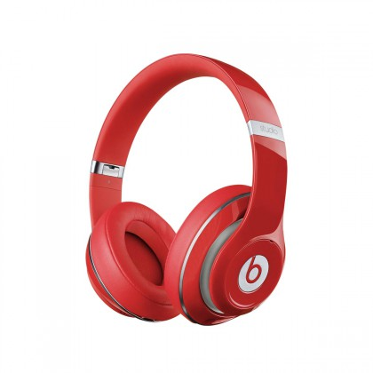 Beats by Dr. Dre - Studio 2.0 - Red