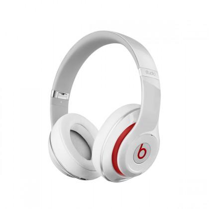 Beats Studio 2.0 Over Ear Headphone - White