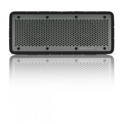 BRAVEN 625s Rugged Bluetooth Speaker - črna