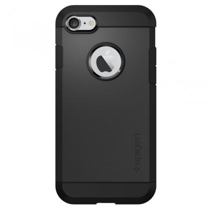 Spigen iPhone 7 Case Tough Armor Black 042CS20491