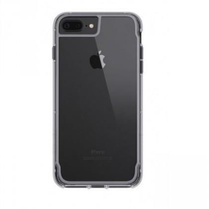 Griffin iPhone 7 Plus Survivor - Black / Smoke / Clear