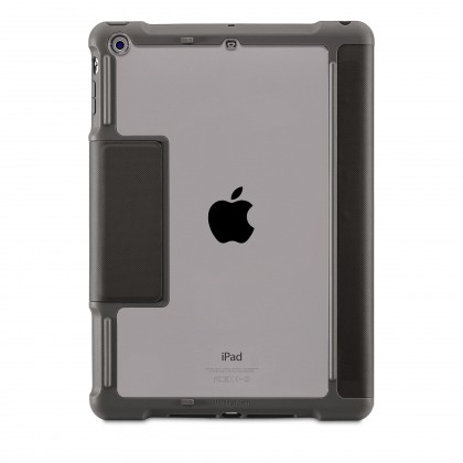 STM - Dux Rugged Case For iPad Air 2 - Black