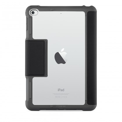 STM - Dux Rugged Case For iPad Mini 4 - Black