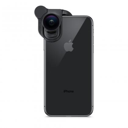 Olloclip iPhone X Mobile Photography Box Set (super-wide, fisheye, 15x macro)