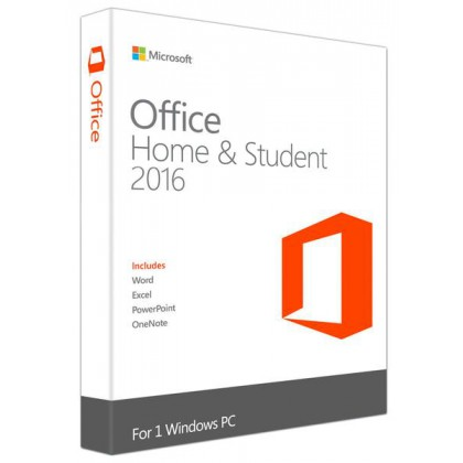 Microsoft Office Home & Student (Lifetime No Outlook)