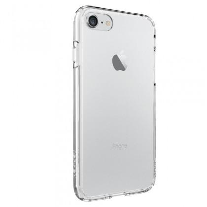 Spigen iPhone 7 Case Ultra Hybrid Crystal Clear 042CS20443