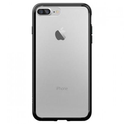 Spigen iPhone 7 Plus Case Ultra Hybrid Black 043CS20550