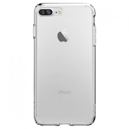 Spigen iPhone 7 Plus Case Ultra Hybrid Crystal Clear 043CS20547