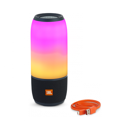 JBL Pulse 3 - Black