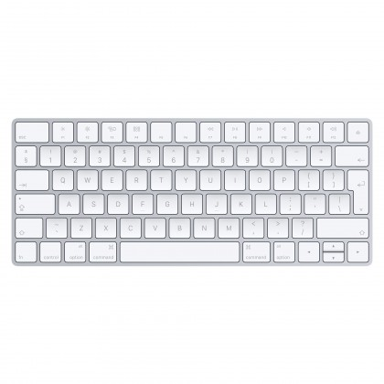 Apple Magic Keyboard – English