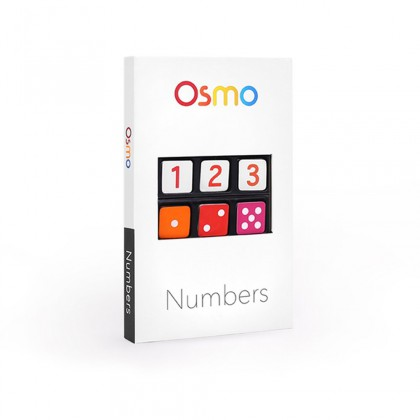 Osmo Numbers Add-On