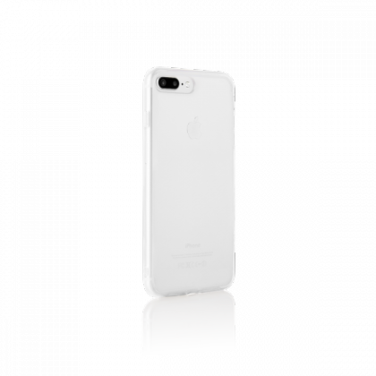 Odoyo Clear Edge sofy bumper for iPhone 7 Plus crystal clear