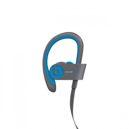 Beats by Dr. Dre - Powerbeats2 Wireless Active Collection - Blue