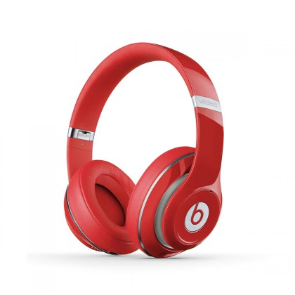 Beats by Dr. Dre - Studio 2.0 Wireless - Red