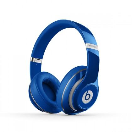 Beats by Dr. Dre - Studio 2.0 Wireless - Blue