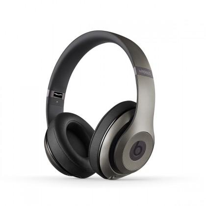 Beats by Dr. Dre - Studio 2.0 Wireless - Titanium