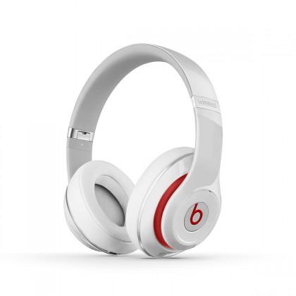 Beats by Dr. Dre - Studio 2.0 Wireless - White