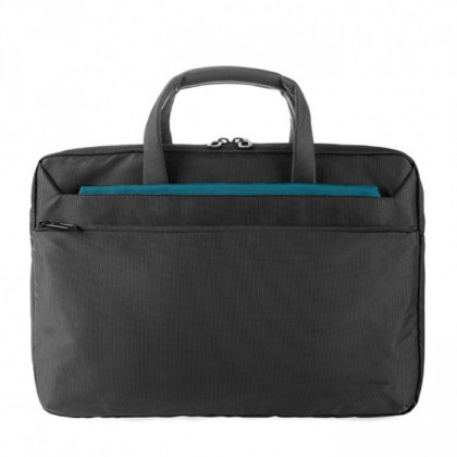 Tucano workout 3 SLIM bag for MacBook Pro 13 - Black