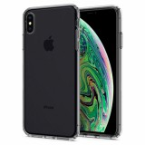 "Spigen New iPhone 6.5"" Case Liquid Crystal Crystal Clear (Ver.2) 065CS25122"