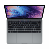 MacBook Pro Touch Bar and Touch ID