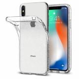 Spigen iPhone X Liquid Crystal Glitter Crystal Quartz 057CS22122