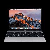 12-inch MacBook: 1.2GHz dual-core Intel Core m3, 256GB - Space Grey