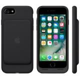 iPhone 7 Smart Battery Case - Black