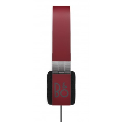 B&O Form 2i Red