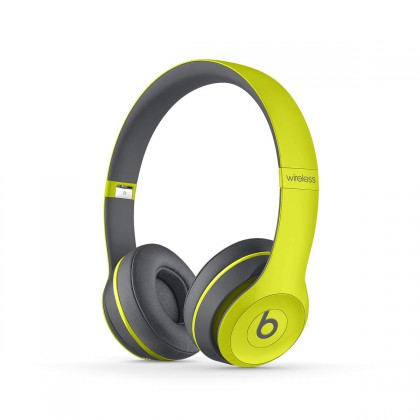 Beats - Solo2 Wireless Active Collection