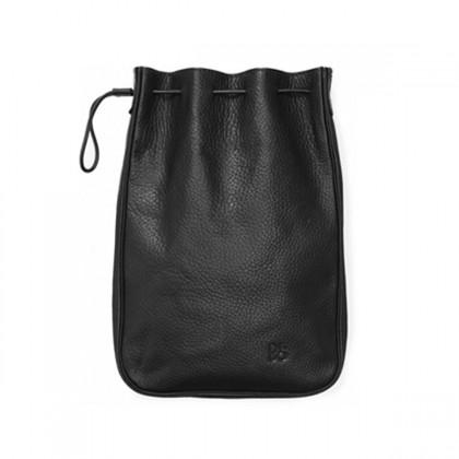 B&O PLAY H6 Leather bag Black